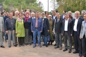 Bafra'da Organik Tarım Günü Etkinlik Programı Gerçekleştirildi