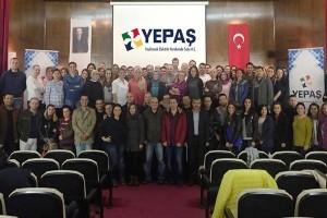 YEPAŞ Çalışanları Etkili İletişim Eğitimi İle Bir Arada