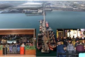 Yeşilyurt Limanı İş Ortakları İle Kahvaltıda Bir Araya Geldi