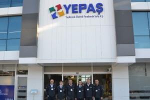 YEPAŞ'la Avantajlar Dünyası Fırsatları Başlıyor