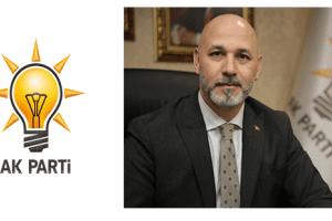 AK Parti Samsun'da 103 Aday Adayı Müracaat Etti