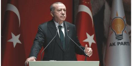 Erdoğan, 14 Belediye Başkan Adayını Daha Açıkladı