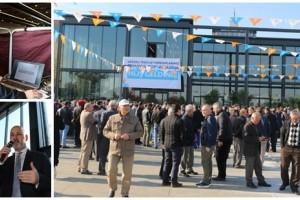 AK Parti'de e-temayül Günü