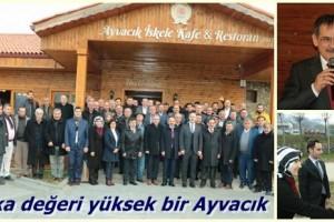 Demir: 'Samsun'u Birlikte Yöneteceğiz'