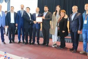 AK Parti 75. İl Danışma Meclisi Toplantısı Gerçekleştirildi