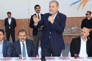 Ak Parti Atakum Teşkilatı Tam Kadro Seçime Hazır