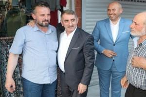 """Milletvekili Köktaş: """"Milletimiz Eski Türkiye'yi Çok İyi Biliyor"""""""