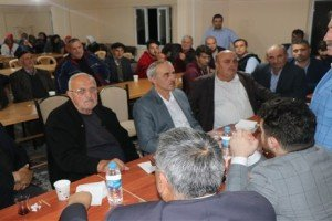"""Milletvekili Köktaş : """"Yerli Ve Milli Atılımlar Yaptık"""""""