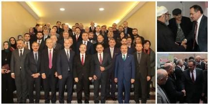 Mustafa Demir Seçim Çalışmalarına Başladı