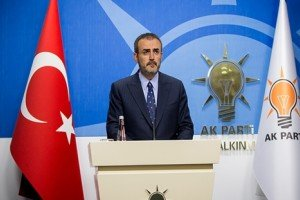 AK Parti 6. Olağan Büyük Kongresi 18 Ağustos'ta