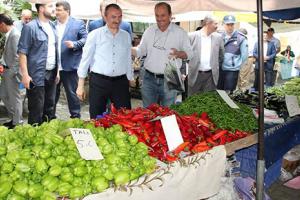 """Orhan Kırcalı: """"81 Milyon İnsanımızın Partisiyiz"""""""