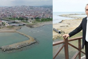 Mostar Köprüsü Altınordu'nun Gözde Mekânlarından Bir Tanesi Olacak
