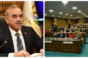 Başkan Tekintaş  Altınordu Belediyesi'nin 4 Yılını Değerlendirdi