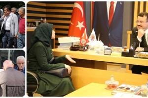 Atakum'da Başarının Sırrı 'Ulaşılabilirlik'