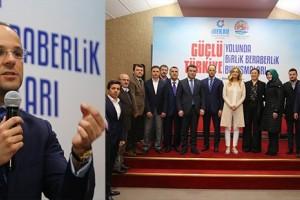 Eski CHP'li Vekilden 'EVET' Çağrısı