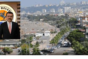 Atakum'da Betonlaşma 'Yeşil Adım'la Önleniyor