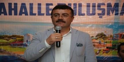 """Atakum'da Gönül Belediyeciliği; """"Vatandaş-Belediye İşbirliği"""""""