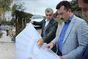 Proje Kenti Atakum; 4,5 Yıla 87 Proje