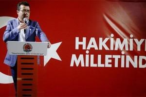 Türk Milletinden 'Vatan' Dersi Aldılar
