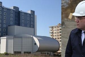 Atakum'da Büyük Projelerin Açılışında Geri Sayım