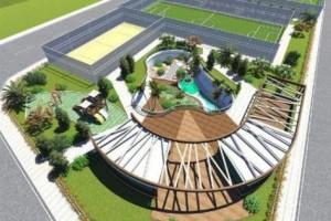 Atakum'da Dev Bir Proje Daha