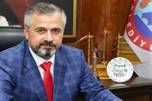 """Başkan Kılıç: """"Gazetecilerimiz Toplumun Sesidir"""""""