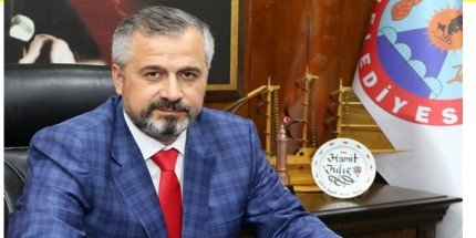 Başkan Hamit Kılıç'tan 29 Ekim Cumhuriyet Bayramı Mesajı