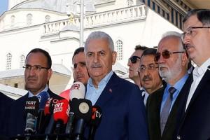 Türkiye'nin Hedefi Kuzey Irak'ta Yaşayan Kürt Kardeşlerimiz Değildir