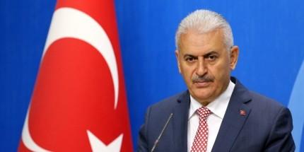 Başbakan Yıldırım: Türkiye, Terörle Mücadeleden Taviz Vermeyecektir