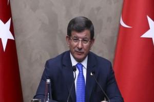 """Başbakan Davutoğlu, """" Somut Bilgilere Ulaşılmıştır"""""""
