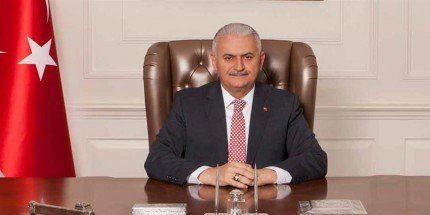 Bayramın Ülkemize,  İslam Âlemine ve Bütün İnsanlığa Huzur ve Barış Getirmesini Diliyorum