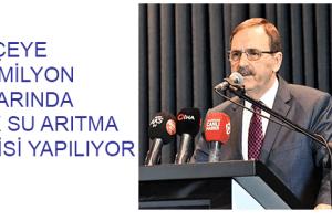"""Başkan Zihni Şahin:  """"251 Milyon Tutarında 15 Proje Hayata Geçiyor"""""""