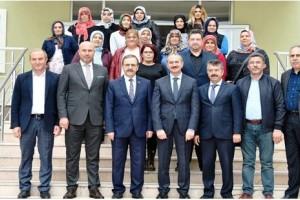"""Başkan Zihni Şahin: """"Seferberlik Halindeyiz"""""""