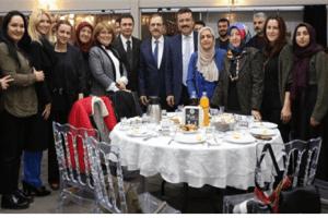 """Başkan Şahin: """"Atakum'u Ortak Akılla, Hep Birlikte Yöneteceğiz"""