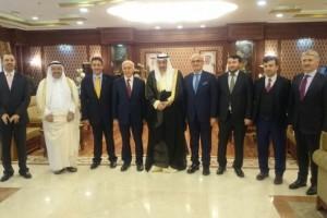 Yeni Kardeşimiz Kuveyt'in Farwaniya Şehri