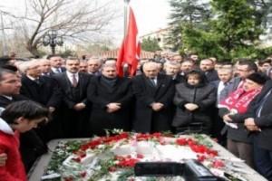 Muhsin Yazıcıoğlu Vefatının 9. Yılında Anıldı