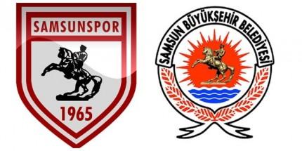 Büyükşehir Belediyesi'nden Samsunspor'a 700 Bin TL'lik Destek