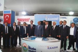 """Bursa'da, İlkadım'dan """"Meşale Kent""""  Vurgusu"""