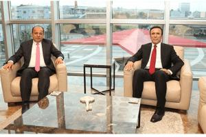 """Başkan Osman Genç: """"Şehre Ruh Kazandırıyoruz"""""""