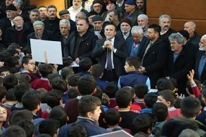Canik'ten ABD'ye ve Siyonist İsrail'e Sert Tepki