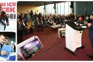 Başkan Osman Genç, Geleceğin Samsun'unu Açıkladı