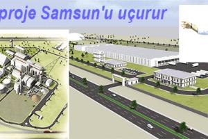 Canik Belediye Başkanı Genç'ten Samsun'a Yatırım Çektirecek Proje