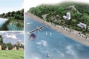 Genç'ten Samsun'u Turizm Şehri Yapacak Projeler