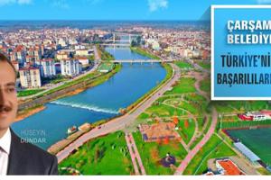 Çarşamba Türkiye'nin En Başarılılarından