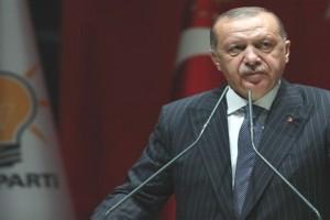 """Erdoğan, """"Pazartesi Günü Kabinemizi Açıklıyoruz"""""""