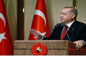 15 Temmuz İstiklalimize ve İstikbalimize Sahip Çıkma Kararlılığımızın Sembolüdür