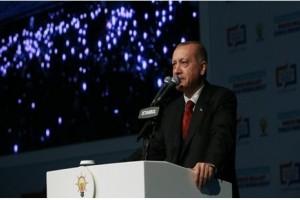 Ak Parti'de 40 İl Belediye Başkan Adayı Açıklandı