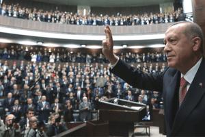 Erdoğan 20 İlin Belediye Başkan Adayını Açıkladı