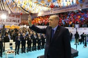 Cumhurbaşkanı Erdoğan, Ordu'ya Müjdeler Verdi