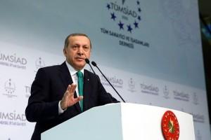 Avrupa Birliği Tutumunu ve Tutarlılığını Sorgulamalıdır